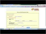 Nsdl Pan Card Name Search Search Nsdl Pan Card by Name