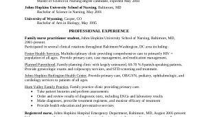 Nurse Practitioner Student Resume 15 Nurse Resume Templates Pdf Doc Free Premium