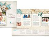 Nursing Flyer Templates Elder Care Nursing Home Brochure Template Word Publisher