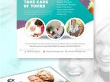 Nursing Flyer Templates Home Care Flyer Templates Flyer Template Graphics and