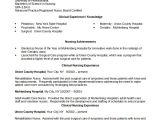 Nursing Resume format Word Sample Word Resume 8 Examples In Pdf Word