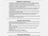 Nursing Student Resume Template top Five Trends In Nursing the Invoice and Resume Template