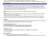 Nursing Student Resume Template Word Sample Nursing Student Resume 8 Examples In Word Pdf