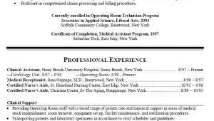 Nursing Student Resume with No Experience Sample Resume Nursing Student No Experience This is the