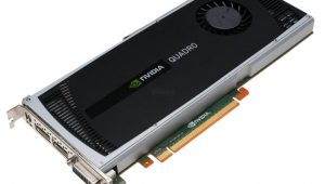 Nvidia Quadro 5000 Professional Graphics Card Nvidia Bringt Neue Quadro Modelle Mit Fermi Innenleben