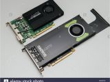 Nvidia Quadro P4000 Professional Graphics Card Nvidia Geforce Stockfotos Nvidia Geforce Bilder Alamy