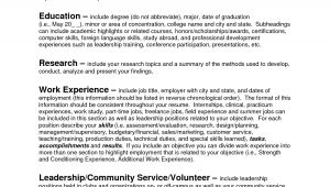 Objective Resume Sample Sample Resume Objectives Resume Badak
