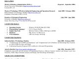 Objective Resume Samples Cv Objective Statement Example Resumecvexample Com