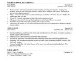 Objectives In Resume for Job Interview This Bank Teller Resume Sample Was Professionally Written