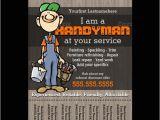 Odd Jobs Flyer Templates Odd Jobs Flyer Templates 15 Best Handyman Flyer Templates