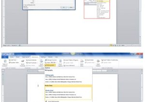 Office 2007 Apa Template Microsoft Office Apa 6th Edition Template