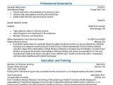Office Clerk Resume Sample General Office Clerk Resume Sample Livecareer