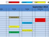 Office.com Calendar Templates 2016 Editable Monthly Calendar In Excel Free Calendar