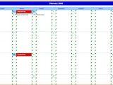 Office.com Calendar Templates 6 Microsoft Office Calendar Templates Bookletemplate org