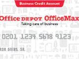 Office Depot Flyer Templates Office Depot Business Credit Card Reviews