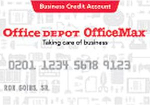 Office Depot Flyer Templates Office Depot Business Credit Card Reviews