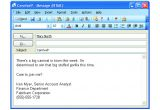 Office Email Signature Templates 12 Outlook Email Signature Templates Samples Examples