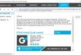Office Email Signature Templates Azure Ad attributes In Email Signatures