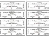 Office Max Printable Tickets Template Avery Printable Tickets Template Vastuuonminun