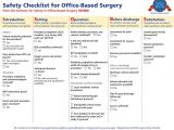 Office Safety Inspection Checklist Template Vehicle Safety Checklist Template Chainimage