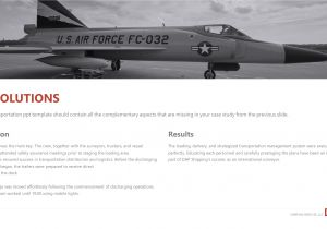 Official Air force Powerpoint Template Air force Powerpoint Template Images Professional Report