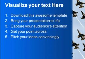 Official Air force Powerpoint Template Famous Air force Powerpoint Template Pattern WordPress