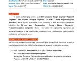 Oil and Gas Civil Engineer Resume Structural Engineer Resume Sample Cv Of Civil Structural