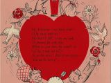 Oldest Valentine Card British Museum Shell Heritage Art Collection Shell Global