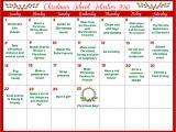 Online Advent Calendar Template Advent Calendar Quotes Quotesgram