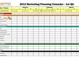 Online Marketing Calendar Template Marketing Calendar Template Cyberuse