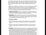 Online Marketing Contract Template Marketing Agreement Template Rocket Lawyer