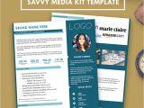 Online Press Kit Template Blogger Media Kit Press Kit Hipmediakits
