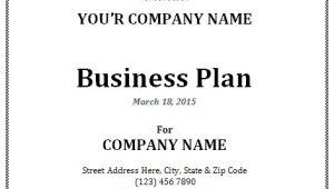 Open Office Business Plan Template Sample Business Plan Template Apache Openoffice Templates