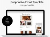Open source HTML Email Templates 15 Free Responsive Email HTML Template for Marketing