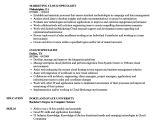 Openstack Engineer Resume Cloud Specialist Resume Samples Velvet Jobs