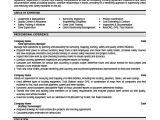 Operations Manager Resume Template Field Operations Manager Resume Template Premium Resume