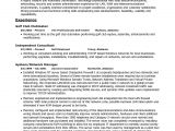 Oracle Fresher Resume Sample oracle Dba Fresher Resume Resume Ideas