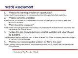 Organizational Culture assessment Instrument Template 10 organizational Culture assessment Instrument Template