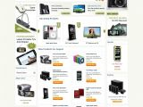 Os Commerce Templates Oscommerce Responsive Template Image Collections