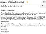 Out Of Stock Email Template How to Write A formal Email with Confidence Free