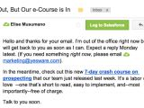Out Of the Office Email Template 14 Out Of Office Message Examples to Copy for Yourself
