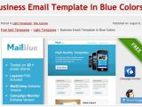 Outlook Email Blast Templates Email Templates Free Cyberuse