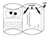Owl Pillow Box Template Like A Pretty Petunia Valentine You 39 Re A Hoot