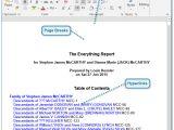 Page Break In Rtf Template Behold 39 S User Guide Rtf Export
