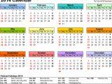 Pages Calendar Template 2014 2014 Calendar Excel 13 Free Printable Templates Xlsx