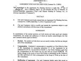 Painting Contracts Templates Sample Service Agreement Contract 9 Examples In Word Pdf