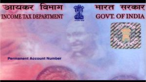 Pan Card Enquiry by Name and Date Of Birth Birth Date May Be Mandatory for New Pan Card Firstpost