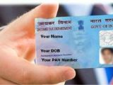 Pan Card Ka Hindi Name Three New Pan Card Rules Come Into Effect From today Here