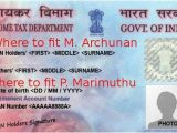 Pan Card Last Name Problem Petition · Problem In Linking Aadhaar with Pan Card Due to