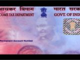 Pan Card Name Change form Birth Date May Be Mandatory for New Pan Card Firstpost